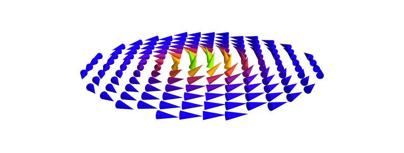 Micromagnetics
