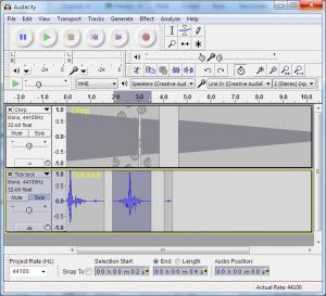 cheap audio recording setup