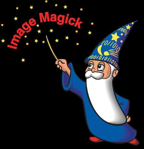 useful imagemagick commands