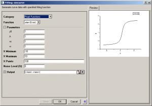 simulate origin atan function