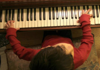 practice makes slightly better