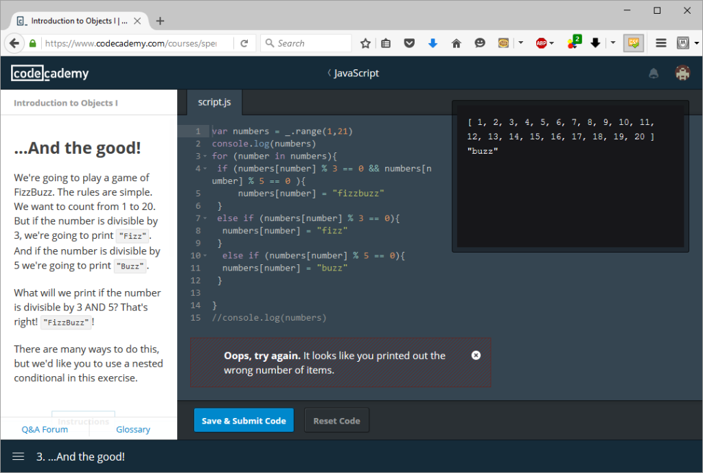 Codecademy News