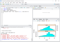 Get started with R - Rstudio