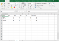 load excel files into R - sales