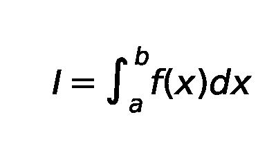 Monte carlo integration - integral